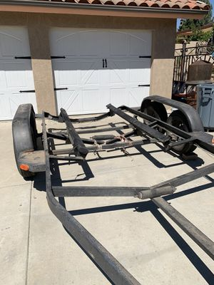 Boat trailer for almost free for Sale in Upland, CA