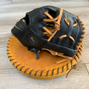 Nike Pro Gold Tradition Baseball Glove for Sale in Phoenix, AZ