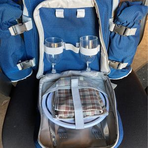 PICNIC IN A BACKPACK !!! for Sale in Phoenix, AZ
