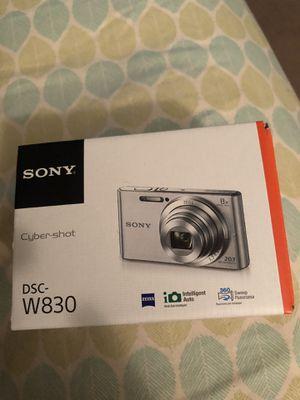 Sony camera for Sale in Boston, MA