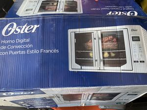 Moisture digital French doorOven with conventional brand new for Sale in Palm Harbor, FL