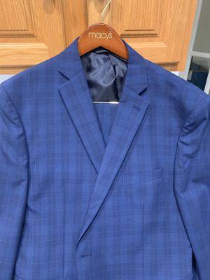 Michael Kors Suit 48R 38x32 for Sale in Fort Lauderdale, FL