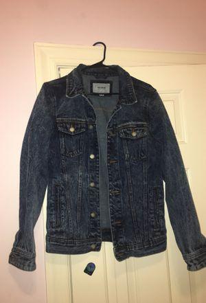 Pull & Bear Denim Jacket for Sale in Germantown, MD