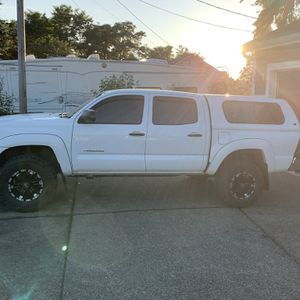 2014 Toyota Tacoma for Sale in Olympia, WA