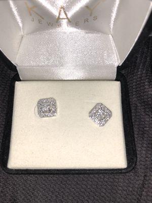 Diamond Earings for Sale in Miami Beach, FL