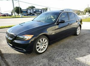 BMW 330I for Sale in Mulberry, FL