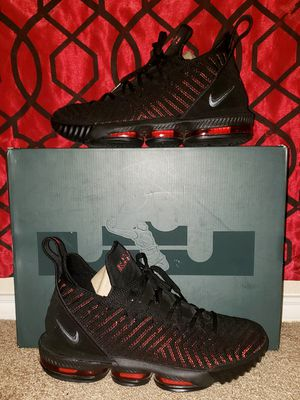 Nike Air Lebron James for Sale in Fort Worth, TX