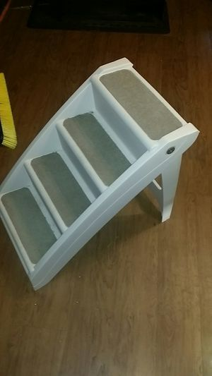 Dog or Cat Steps for Sale in Durham, NC