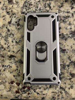 Samsung Galaxy Note 10+ ring stand case for Sale in Duncanville, TX