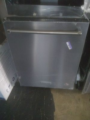 KitchenAID stainless steel kitchen dishwasher and home appliances for Sale in San Diego, CA