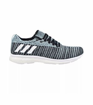 Adidas Adizer Prime LTD Unisex Shoes Core Black-Cloud White-Blue Spirit d97654 size 10 New without box for Sale in French Creek, WV