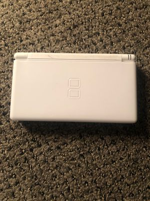 DS lite no charger for Sale in Wichita, KS