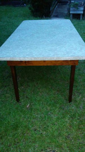 Handcrafted old table for Sale in Vidalia, GA