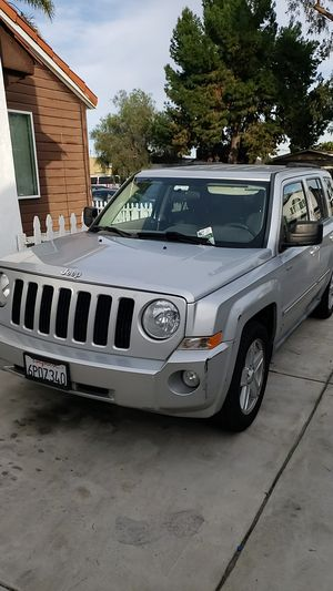 2010 jeep patriot priced for fast sell for Sale in San Diego, CA