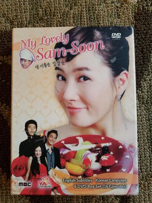 3 Korean dramas box sets for Sale in Honolulu, HI