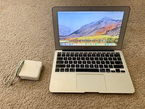 MacBook Air 11 inch Mid 2011 for Sale in Matthews, NC
