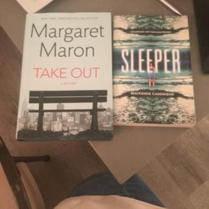 Margaret Marin Take Out & Sleeper for Sale in Sacramento, CA