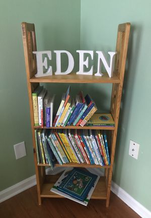 Children's bookshelf for Sale in Duluth, GA