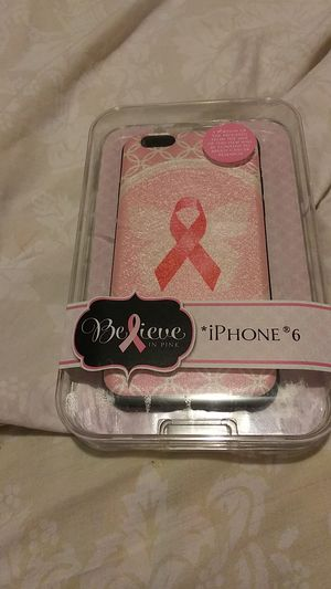 Turtle box case for apple. Iphone 6 for Sale in Lexington, KY