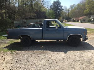 1988 ford ranger 4 cylinder 5 speed for Sale in Monroe, GA