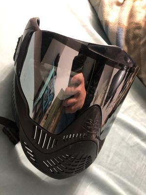 Airsoft paintball mask valken empire dye for Sale in South Miami, FL