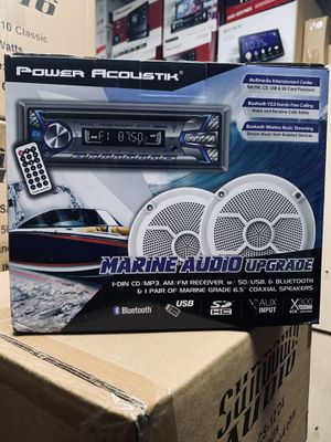 Marine stereo systems for Sale in Fresno, CA