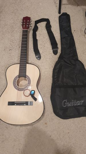 Basic guitar for Sale in Cedarhurst, NY