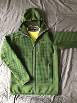Patagonia jacket/hoodie size M for Sale in Bakersfield, CA