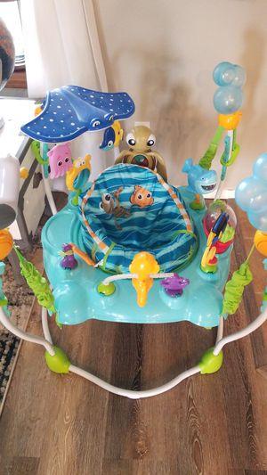 Nemo bouncer for Sale in Pasco, WA