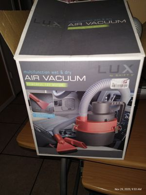 Air vaccm for cars for Sale in Kissimmee, FL