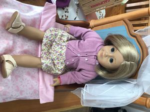 American Girl 'Kit' Lot for Sale in Maple Valley, WA