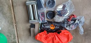 Cosmetics stuff for 07 and up jeep wrangler for Sale in Phoenix, AZ