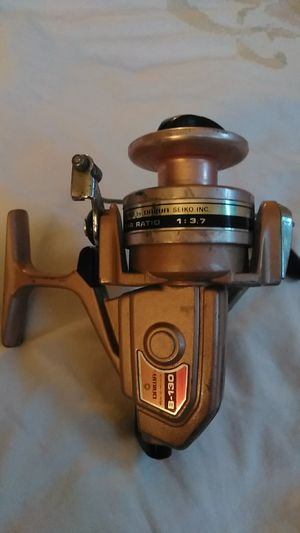 Daiwa B-130 fishing reel for Sale in Los Angeles, CA