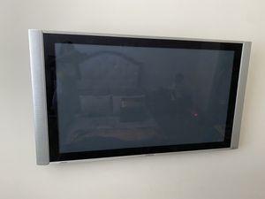 65 Inch Hitachi TV for Sale in Smyrna, GA
