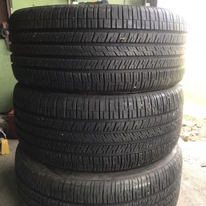 GoodYear Eagle RSA Tires for Sale in Warrenville, IL