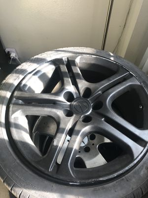 Aspec wheels for Sale in The Bronx, NY