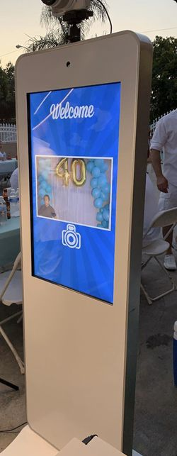 Photo booth for sale for Sale in Bellflower,  CA