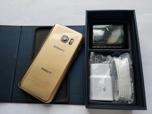 Samsung Galaxy S7 , Excellent Condition, FACTORY UNLOCKED. for Sale in Springfield, VA