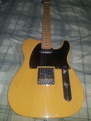 Fender telecaster electric guitar for Sale in Miami, FL
