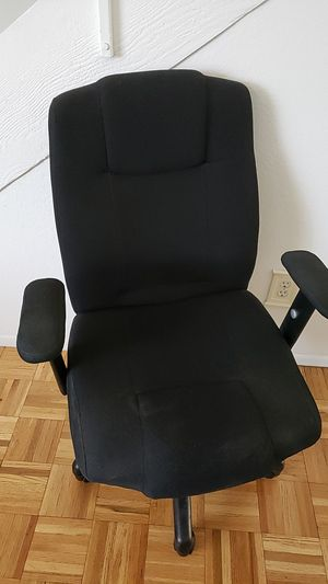 Computer Desk Chair Office Chair for Sale in Rowland Heights, CA