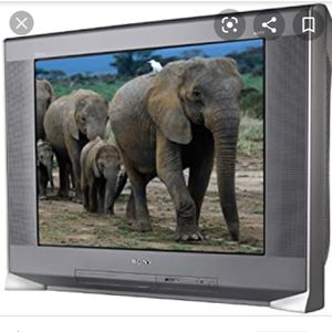 "Sony 30"" CRT TV with HDMI for Sale in Austin, TX"