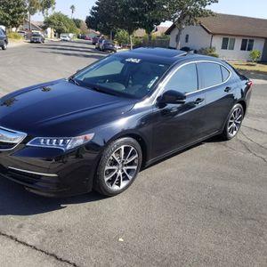Acura TLX for Sale in Stockton, CA