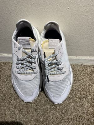 Adidas Mens Nite Jogger shoes (Size 8 & 8.5) for Sale in Anaheim, CA