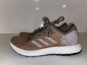 Adidas PureBoost Men's Running Shoes Size 10.5 Style B37786 for Sale in Salt Lake City, UT