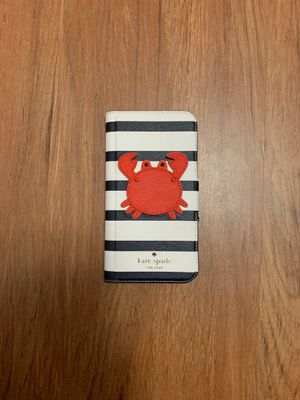 Kate Spade IPhone X case for Sale in Winter Haven, FL