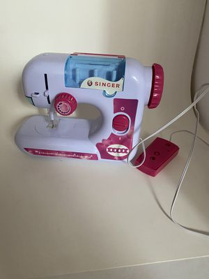 Kids sewing machine for Sale in Washington, DC