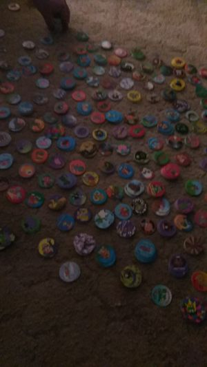 Pogs wholesale lot for Sale in Cleveland, OH