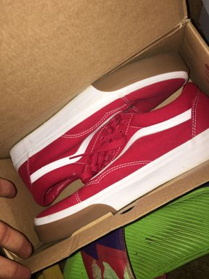 New vans size 9 for Sale in WA, US