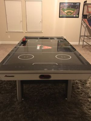 Air Hockey Table for Sale in Mansfield, TX