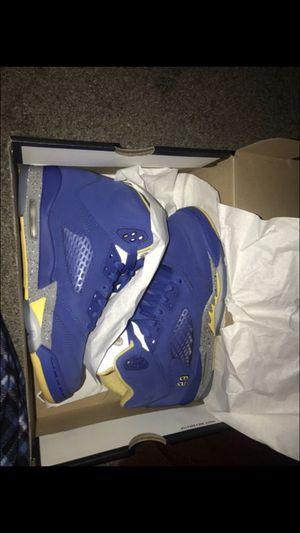 Jordan 5's for Sale in Greenville, NC